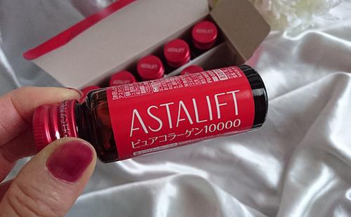 【アスタリフト】コラーゲンドリンク
