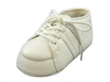 リーガルの子供靴白
