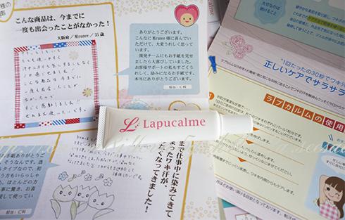 lapucalmeとパンフレット群.jpg