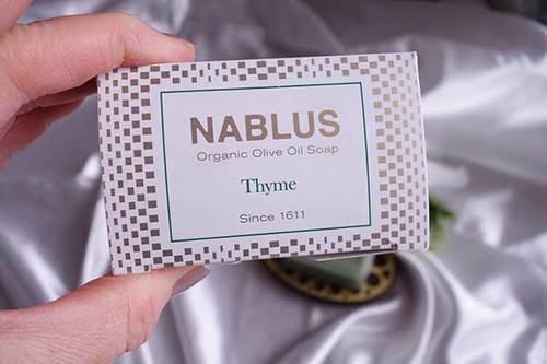 Nablesのパッケージ